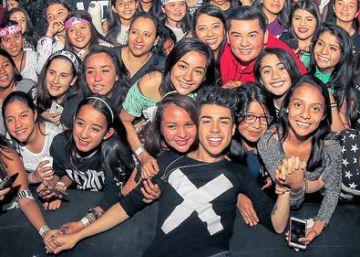 Mario Bautista, el Justin Bieber mexicano que conquista Billboard