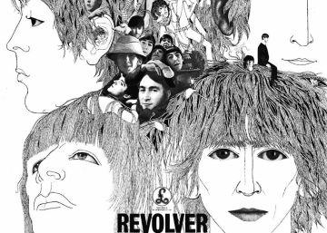'Revolver', el disco con el que los Beatles cambiaron la marihuana por el ácido lisérgico, cumple 50 años