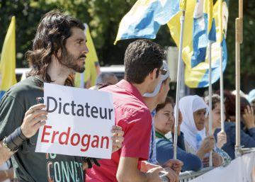 La extraña muerte del secularismo turco