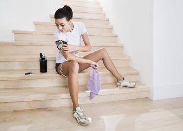 La solución para los días sin gimnasio: una rutina de solo 10 minutos