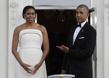 """Obama: """"Es importante que el padre de Sasha y Malia sea feminista"""""""