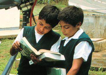 Los libros 'perversos' de México