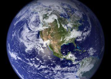 Todos (sí, TODOS) los mapas planos de la Tierra están mal