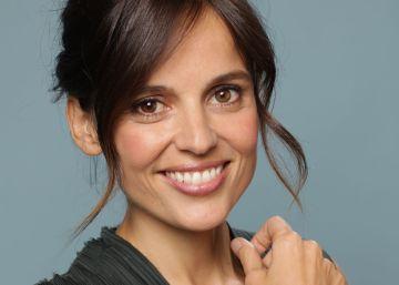 """Elena Anaya: """"El 'star system' no existe en España"""""""