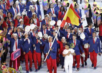 Vídeo | Los mejores momentos de la ceremonía de inauguración de los Juegos