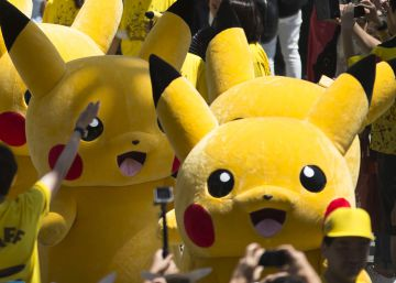 El reino de Pikachu