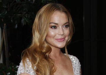 Lindsay Lohan rompe su silencio