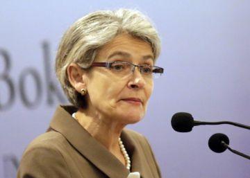 Una mujer para la Secretaría General