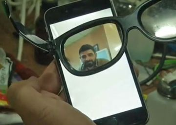 La pantalla que impide que otros espíen tu móvil
