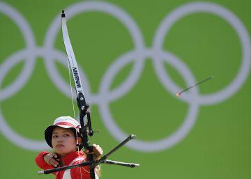 Juegos Olímpicos de Río 2016, día 4