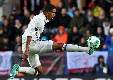 Real Madrid - Sevilla, en imágenes