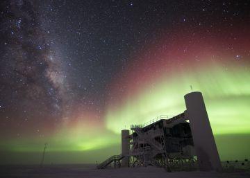 Resuelto el misterio del neutrino estéril