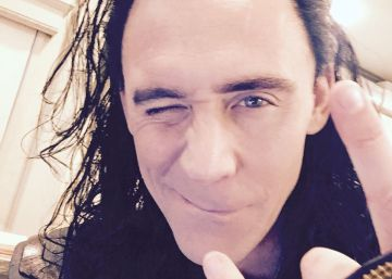 Tom Hiddleston se estrena Instagram