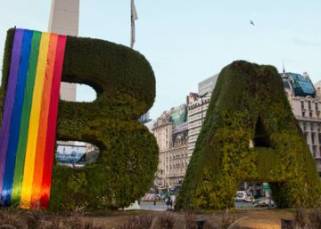 Buenos Aires, mejor destino LGTB de Latinoamérica