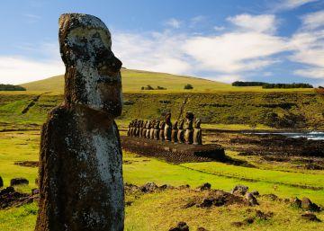 Nuevas tecnologías para proteger el Patrimonio de la Humanidad
