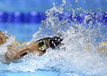 Las mejores imágenes de los Juegos Olímpicos de Río 2016 (I)