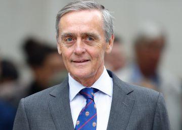 Muere el duque de Westminster, el tercer hombre más rico de Reino Unido
