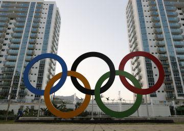 Tinder se lleva el oro en Río 2016