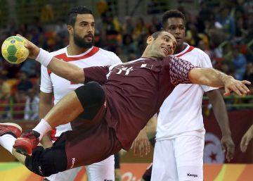 Juegos Olímpicos de Río 2016, día 6