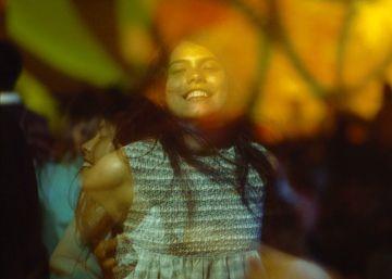 Mi psicoterapeuta me da LSD