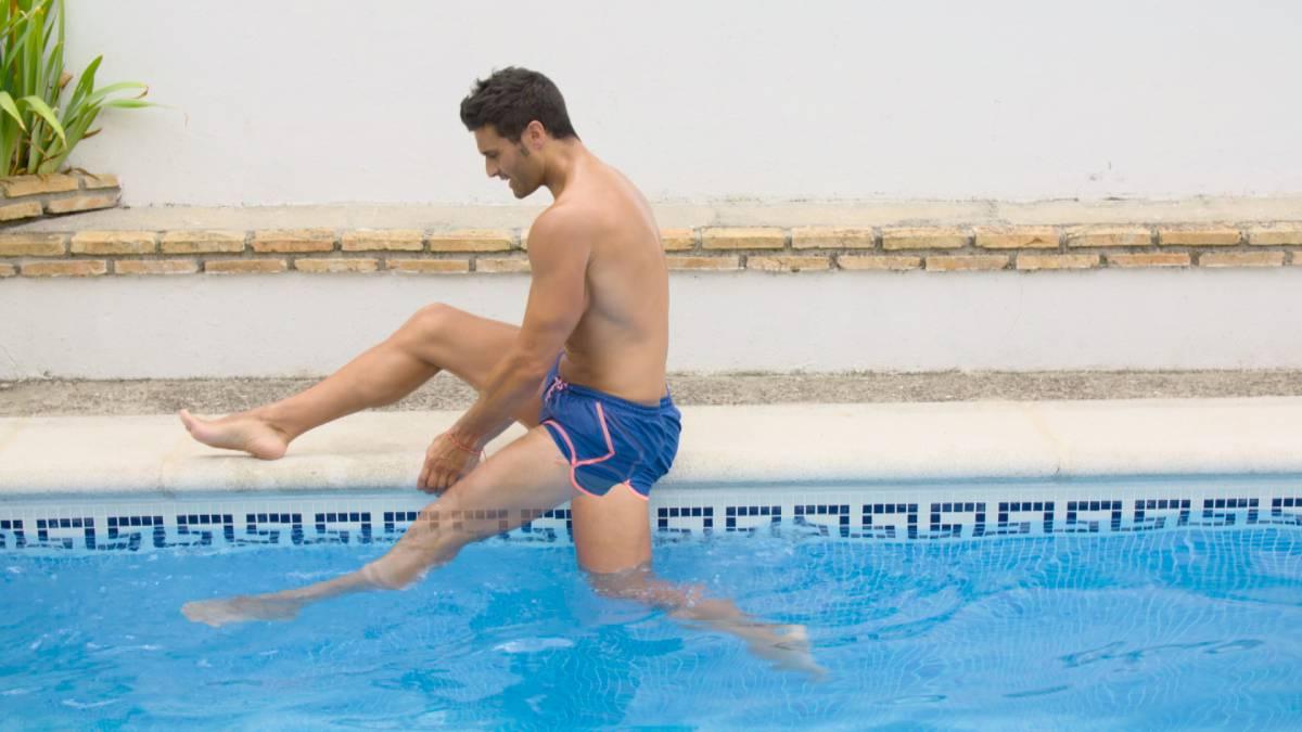 39 icon 39 la revista masculina de el pa s for Videos porno en la piscina