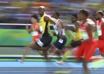 Juegos Olímpicos de Río 2016, día 7