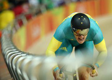 Las mejores imágenes de los Juegos Olímpicos de Río 2016 (II)