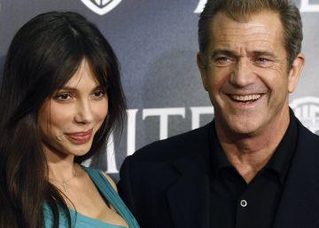 Oksana Grigorieva pierde 450.000 euros por hablar de Mel Gibson