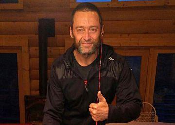 La foto de Hugh Jackman que ha preocupado a la Red