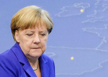 La paradoja de Merkel
