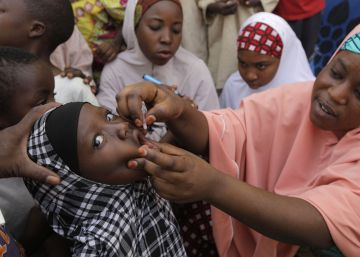 Nigeria: la polio reaparece