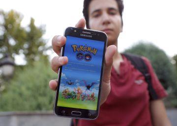 Los jóvenes iraníes desafían la prohibición de jugar a Pokémon Go