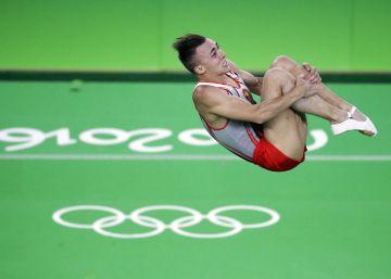 Juegos Olímpicos de Río 2016, día 9