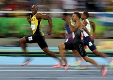 Usain Bolt: colección de récords
