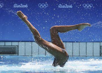 Juegos Olímpicos de Río 2016, día 10