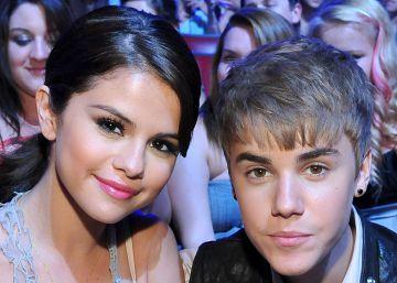 Selena Gomez le dice a Justin Bieber que deje de publicar fotos de su novia