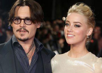 Sale a la luz un vídeo que compromete a Johnny Depp