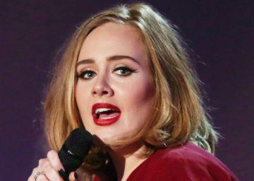 "Adele: ""No voy a actuar en la Super Bowl"""