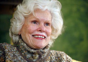 Doris Buffett pide ayuda para donar su fortuna