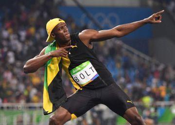 Vídeo | Bolt se consagra como el mejor y otras imágenes que no te puedes perder
