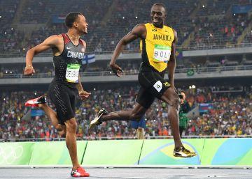 Juegos Olímpicos de Río 2016, día 12