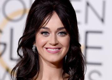 Katy Perry lanzará una colección de zapatos