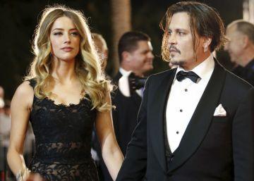 Johnny Depp y Amber Heard llegan a un acuerdo de divorcio