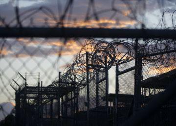 Obama vacía Guantánamo