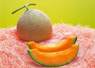 El melón de 18.000 euros y otros alimentos absurdamente caros