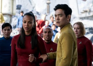 'Star Trek', la primera saga de cine que luchó contra el racismo