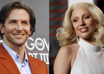 Lady Gaga participará en el debut de Bradley Cooper como director