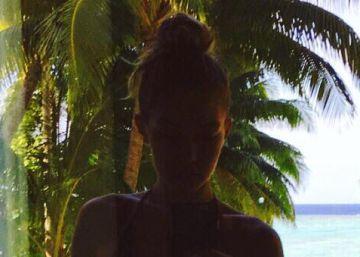 Gigi Hadid se queja de nuevo de las críticas a su cuerpo