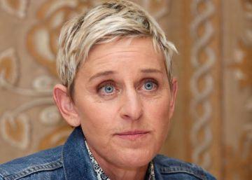 Ellen DeGeneres, acusada de racista por publicar un meme de Usain Bolt