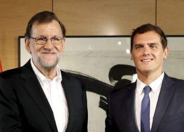 Acting PM on course to accept six requirements of Ciudadanos party